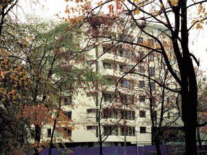 Your Place Czerniakowska