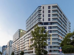 Metropoint Apartaments